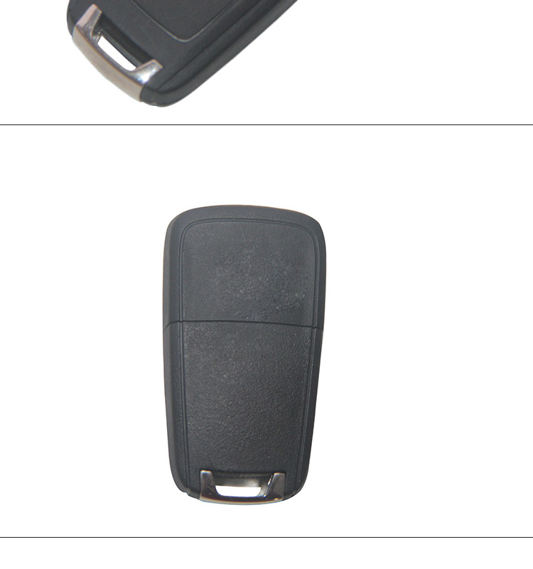 AK057001  for  Vauxhall 2 button Flip remote control key 433mhz ID46  5WK50079