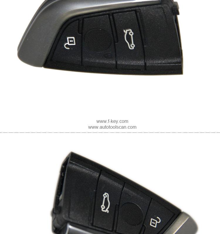 AK006056 for BMW 3 Button Smart Card 315MHZ